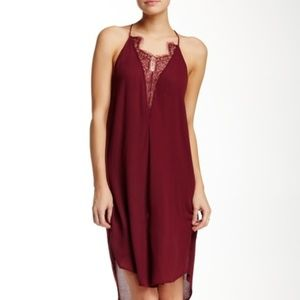 Dresses & Skirts - Free People Pansy Intimately Parisian Slip Small